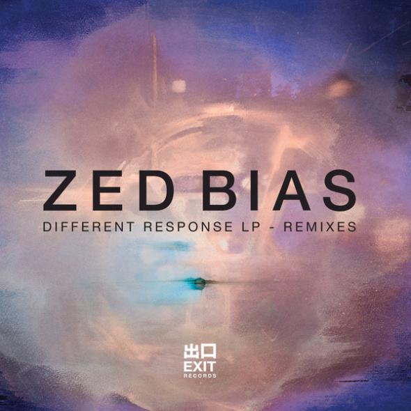 Zed Bias – Different Response LP Remixes [Exit Records]