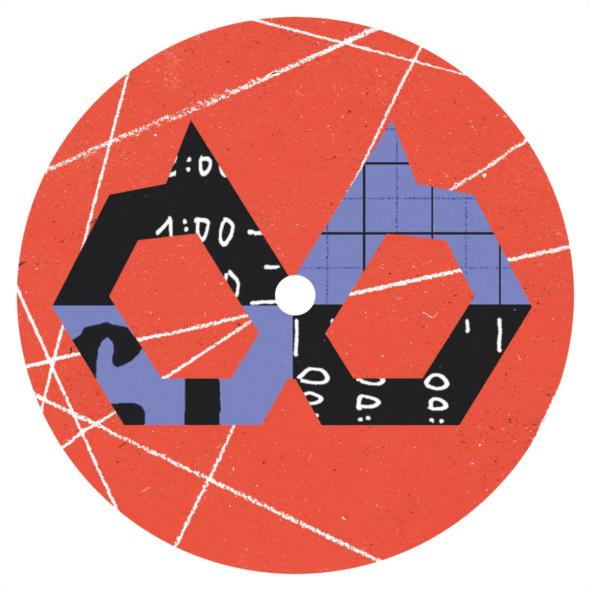 Schmeichel – Alteration EP [Defrostatica]
