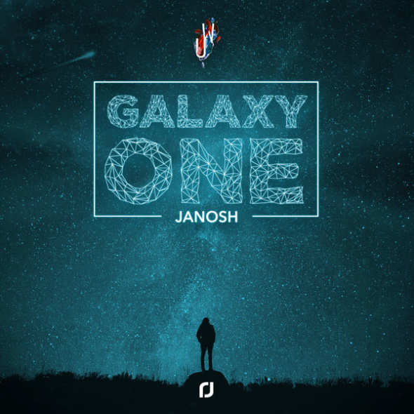 Janosh – Galaxy One EP [Urban Wildlife]