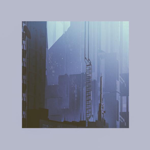 Tim Parker – Slanted EP [20/20 LDN]