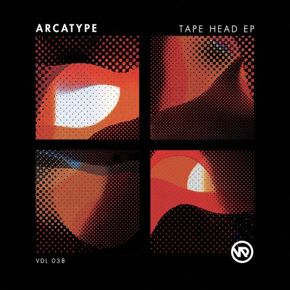 Arcatype – Tape Head EP [Vandal Limited]