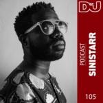 Sinistarr – DJ Mag Podcast 105