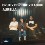 BRUX x dBridge x Kabuki – Aurelia [Red Bull Music]