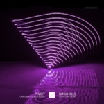 Mefjus – Pivot (Camo & Krooked Remix) / Sinkhole (Skeptical Remix) [Vision Recordings]