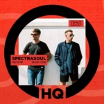 SpectraSoul – Live From DJ Mag HQ