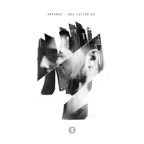 Emperor – Box Cutter EP [Critical Music]