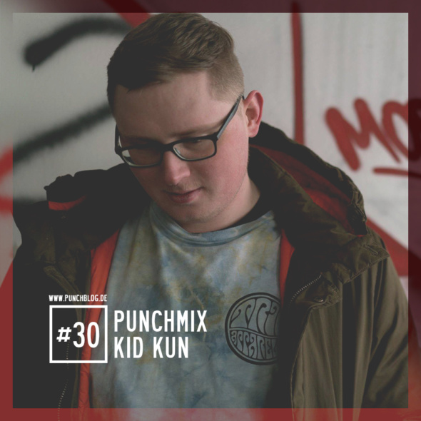 Punchmix Episode 30 – Kid Kun