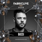 Bassi – FABRICLIVE x Flexout Audio Promo Mix