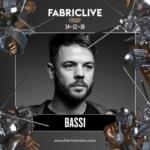 Bassi – FABRICLIVE x Flexout Audio Promo Mix