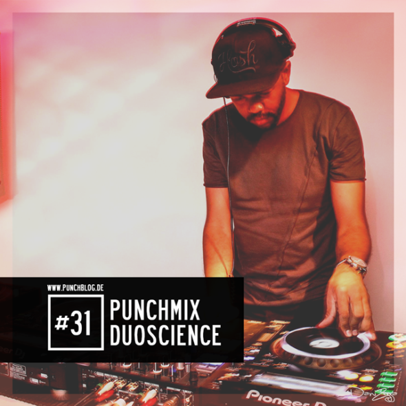 Punchmix Episode 31 – Duoscience