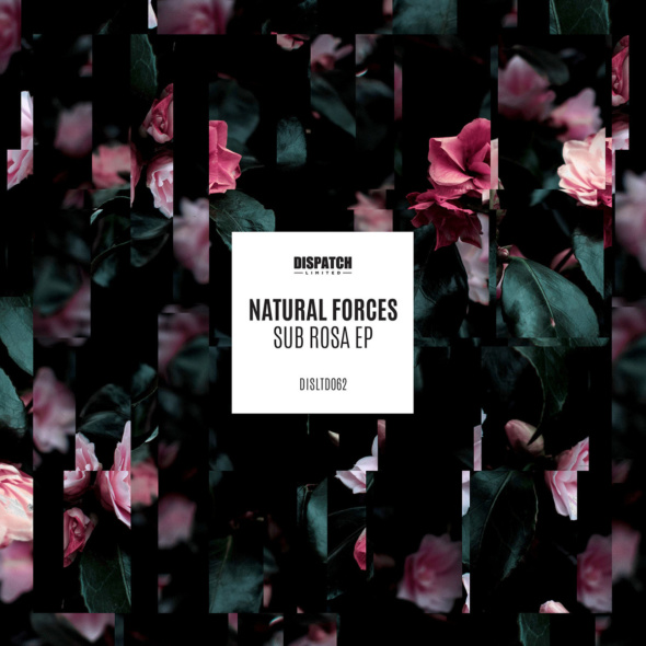 Natural Forces – Sub Rosa EP [Dispatch LTD]