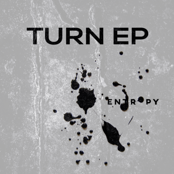 Icicle – Turn EP [Entropy Music]