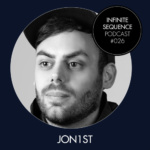 Jon1st – Infinite Sequence Podcast #026