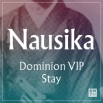 Nausika – Dominion VIP / Stay [Blu Mar Ten Music]