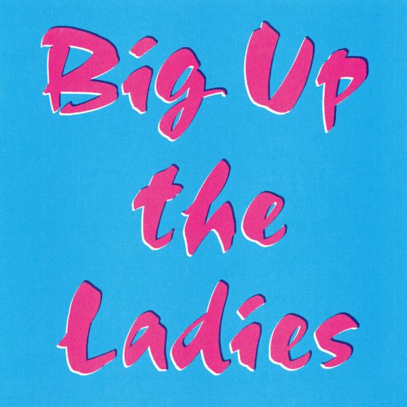 Fracture – Big Up The Ladies [Astrophonica]