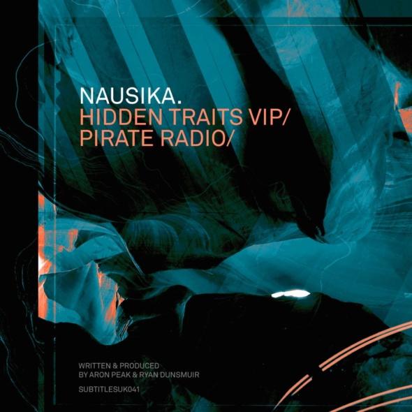 Nausika – Hidden Traits VIP / Pirate Radio [Subtitles]