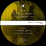 VA – Full Repertoire Vol 2 [Repertoire]