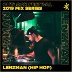Lenzman – Outlook Mix Series 2019