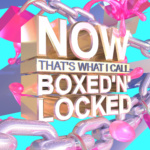 Chimpo – Now That's What I Call Box'N'Locked [Box'N'Locked]