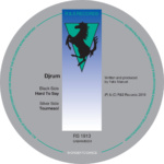 Djrum – Hard To Say / Tournesol [R & S Records]