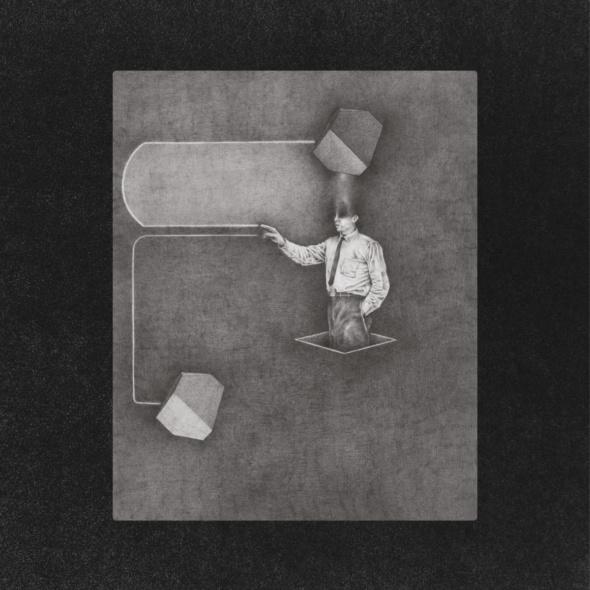 Alix Perez – Phantonym EP [1985 Music]