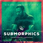 Submorphics – Promo Mix for Boundless Beatz