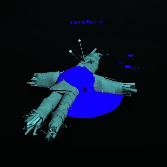 Proxima – Black Magic ft. T-Man [Entropy]