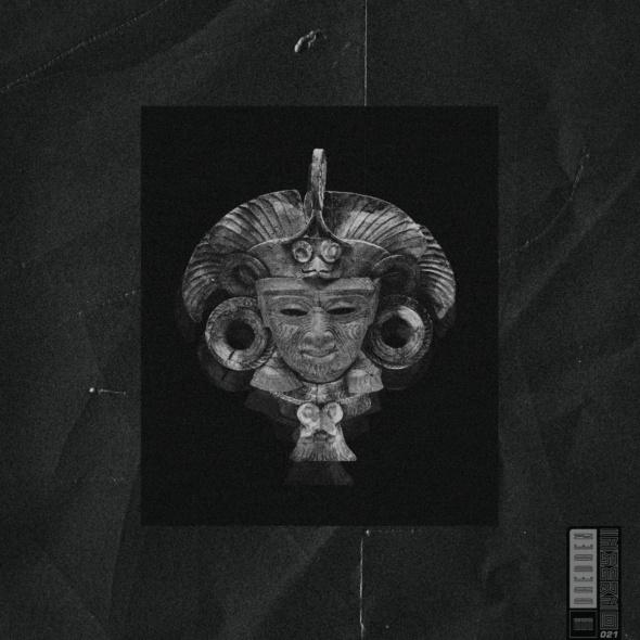 Bredren – Inferno EP [1985 Music]