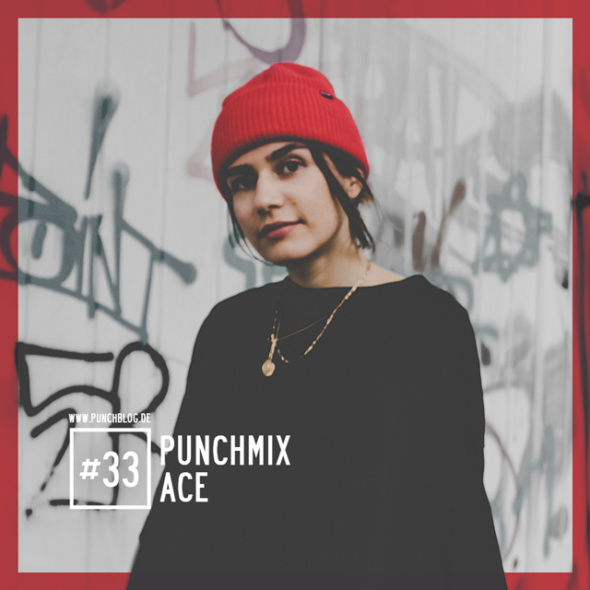 Punchmix Episode 33 – ACE