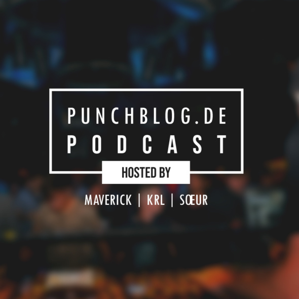 punchblog.de Podcast #03 [23.03.2019]