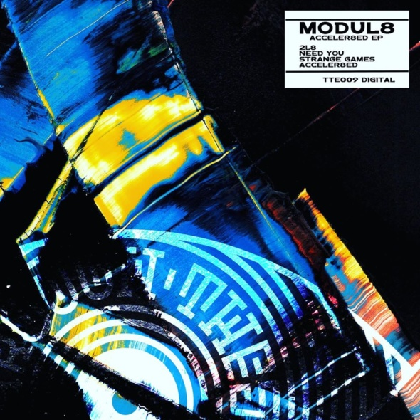 Modul8 – Acceler8ed EP [Through These Eyes]